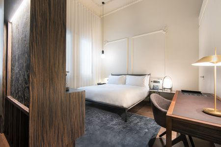 Mercer Hotel Sevilla Deluxe Room