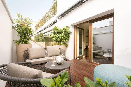 Mercer Hotel Sevilla Chambre Premium Deluxe