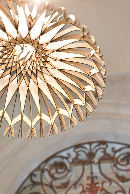 Mercer Hotel Sevilla Detail