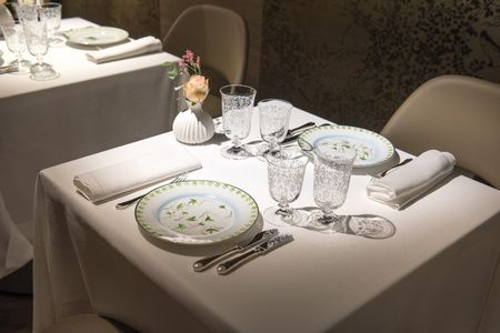 Mercer Hotel Sevilla Petit-Déjeuner
