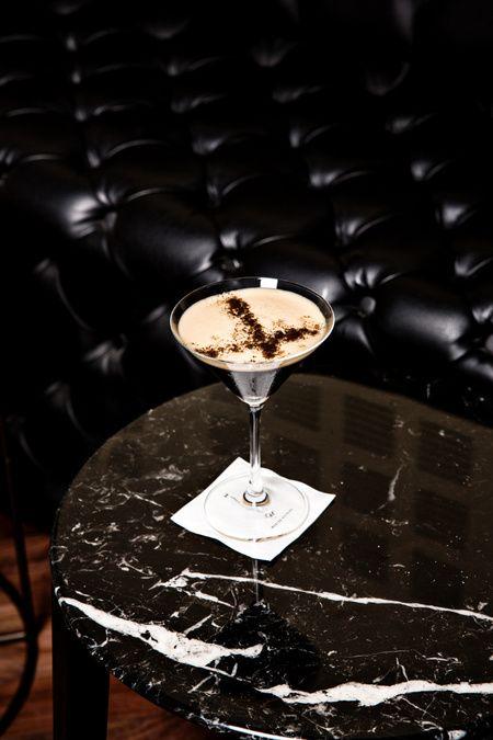 Mercer Hotel Sevilla Cocktail Bar