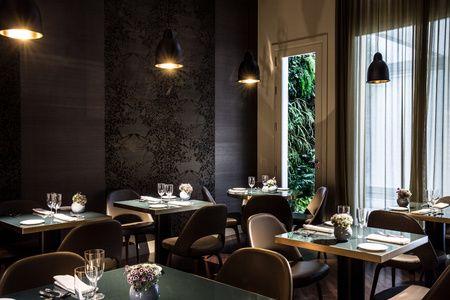 María Luisa Restaurant