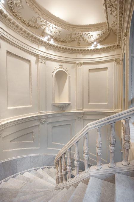 Mercer Hotel Sevilla Architecture